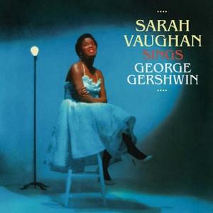 VAUGHAN, SARAH – SINGS GEORGE GERSHWIN (2xCD)