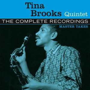 BROOKS, TINA – COMPLETE SESSIONS (2xCD)