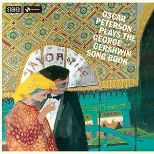 PETERSON, OSCAR – SINGS THE GEORGE GERSHWIN SONGBOOK (LP)