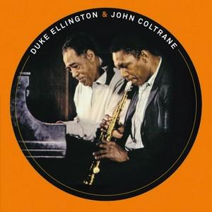 ELLINGTON, DUKE & JONHN C – ELLINGTON & COLTRANE (CD)