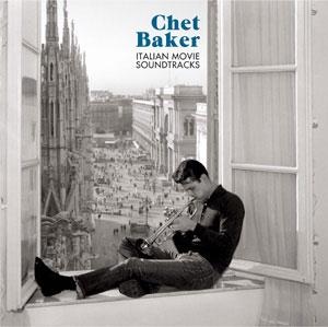 BAKER, CHET – ITALIAN MOVIE SOUNDTRACKS (LP)