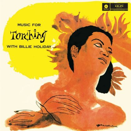 HOLIDAY, BILLIE MUSIC FOR TORCHING -HQ- LP –  (LP)