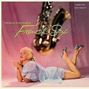 POURCEL, FRANCK – FRENCH SAX (LP)