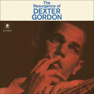GORDON, DEXTER – RESURGENCE OF DEXTER.. (LP)