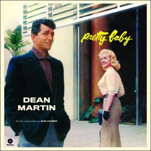 MARTIN, DEAN – PRETTY BABY (LP)