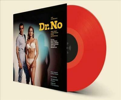 OST – DR. NO (LP)