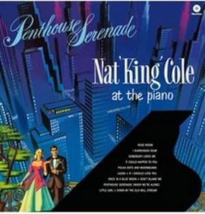 COLE, NAT KING – PENTHOUSE SERENADE (LP)