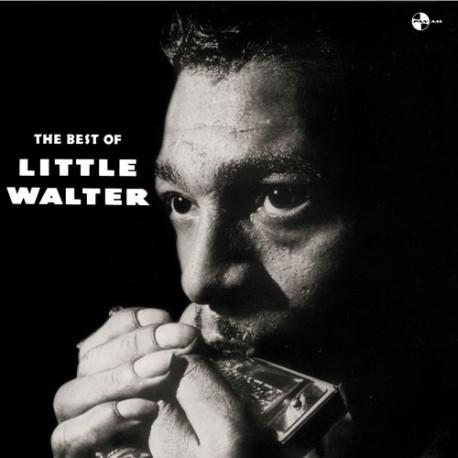 LITTLE WALTER – BEST OF (LP)