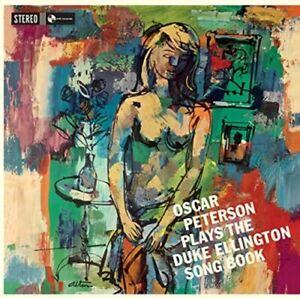 PETERSON, OSCAR – PLAYS THE DUKE ELLINGTON SONG BOOK (LP)