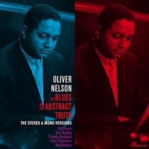 NELSON, OLIVER – BLUES AND THE ABSTRACT TRUTH (2xLP)