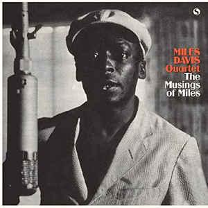 DAVIS, MILES -QUARTET- MUSINGS OF.. -COLOURED- LP  SPI. 8105264 –  (LP)