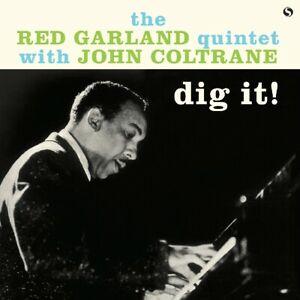 GARLAND, RED -QUINTET- – DIG IT! (LP)