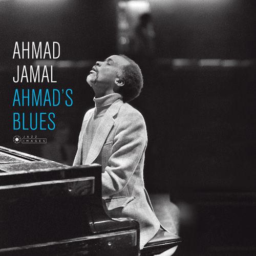 JAMAL, AHMAD – AHMAD'S BLUES (LP)