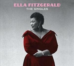 FITZGERALD, ELLA – COMPLETE 1954-1962 SINGLES (3xCD)