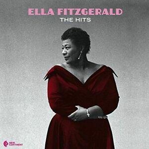 FITZGERALD, ELLA – HITS (LP)