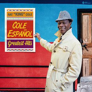 COLE, NAT KING – COLE ESPANOL – GREATEST HITS (LP)