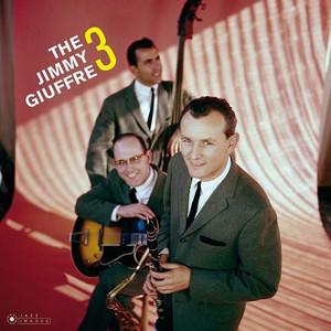 GIUFFRE, JIMMY – JIMMY GIUFFRE 3 (LP)