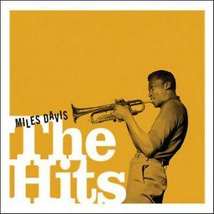 DAVIS, MILES HITS -DIGI/LTD/REMAST- CD    –  (CD)