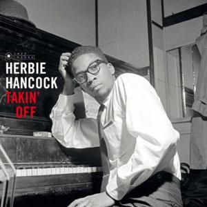 HANCOCK, HERBIE – TAKIN' OFF (LP)