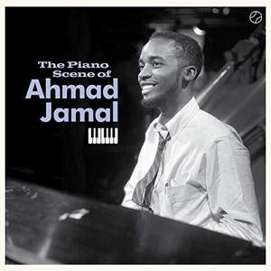 JAMAL, AHMAD – PIANO SCENE OF AHMAD JAMAL (LP)