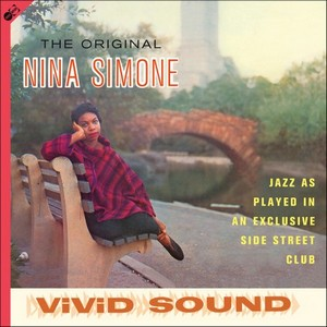 SIMONE, NINA – LITTLE GIRL BLUE (2xLP)