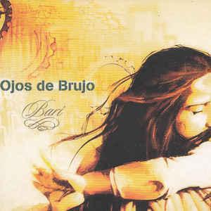 OJOS DE BRUJO BARI CD VAR 001 –  (CD)