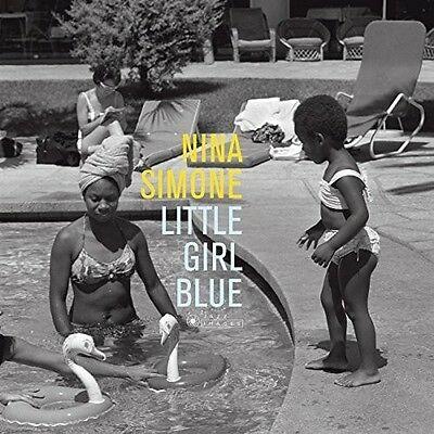 SIMONE, NINA – LITTLE GIRL BLUE (LP)