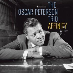 PETERSON, OSCAR – AFFINITY (LP)