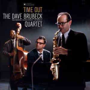 BRUBECK, DAVE – TIME OUT (LP)