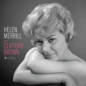 MERRILL, HELEN – WITH CLIFFORD BROWN (LP)