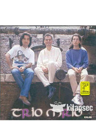 TRIO MRIO CD –  (CD)