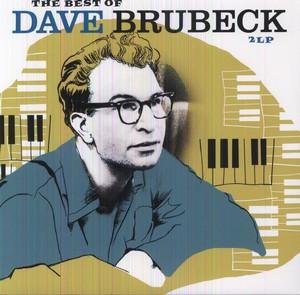 BRUBECK, DAVE – BEST OF (2xLP)