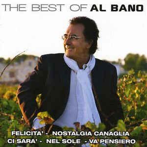 BANO, AL BEST OF CD  REMEM 75168 –  (CD)