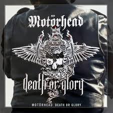 MOTORHEAD – DEATH OR GLORY (LP)