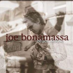 BONAMASSA, JOE – BLUES DELUXE (LP)