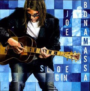 BONAMASSA, JOE – SLOE GIN (LP)