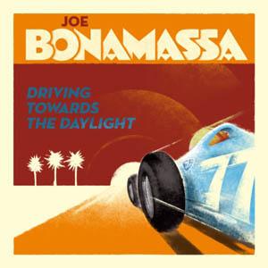 BONAMASSA, JOE – DRIVING TOWARDS THE DAYLIGHT (LP)