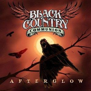 BLACK COUNTRY COMMUNION – AFTERGLOW (CD)