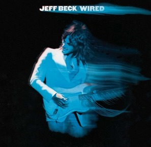 BECK, JEFF – WIRED (LP)