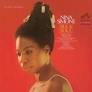 SIMONE, NINA – SILK & SOUL (LP)