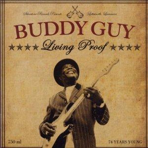 GUY, BUDDY – LIVING PROOF (2xLP)