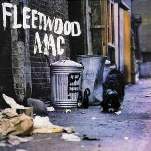 FLEETWOOD MAC – PETER GREEN'S FLEETWOOD MAC (LP)