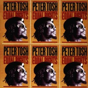 TOSH, PETER – EQUAL RIGHTS (2xLP)