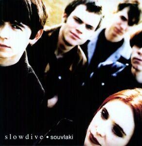 SLOWDIVE – SOUVLAKI (LP)