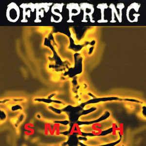 OFFSPRING – SMASH (LP)