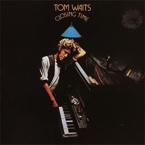WAITS, TOM – CLOSING TIME (LP)