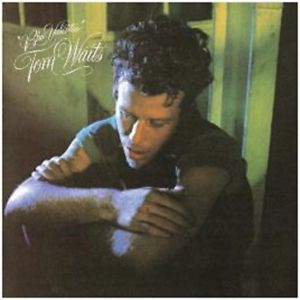 WAITS, TOM – BLUE VALENTINE (LP)