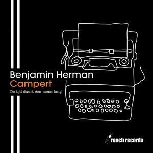 HERMAN, BENJAMIN – CAMPERT (CD)