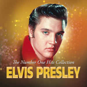 PRESLEY, ELVIS THE NUMBER ONE HITS COLLECTION LP –  (LP)
