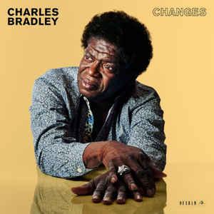 BRADLEY, CHARLES – CHANGES (CD)